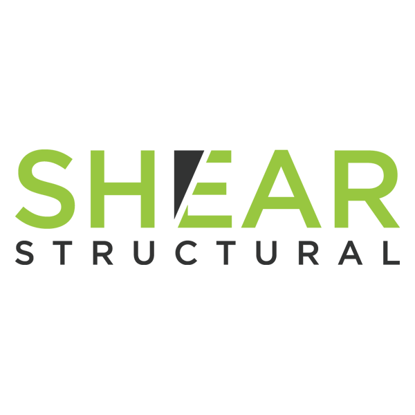 Shear Structural Logo